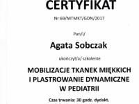 agata-zaswiadczenie-mobilizacja-tkanki-miekkie-plastrowanie-dzieci
