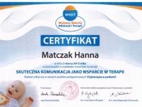hania-certyfikat-komunikacja