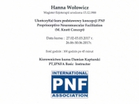 hania-pnf-basic-certyfikat