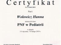 hania-pnf-w-pediatrii-certyfikat