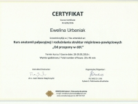 ewelina-anatomia-palpacyjna-dyplom