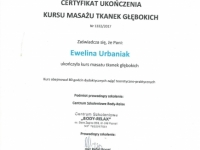 ewelina-kurs-masaz-gleboki-certyfikat