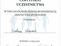 ewelina-medycyna-sportowa-konferencja