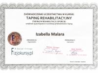 iza-certyfikat-taping