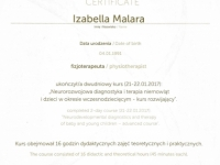 iza-ocena-i-terapia-niemowle-dyplom