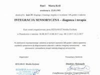 marta-certyfikat-integracja-sensoryczna