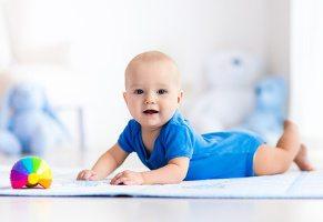 Fizjoterapia niemowląt w Poznaniu