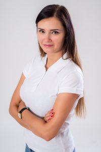 Dobry fizjoterapeuta w Poznaniu Marta Stachowiak