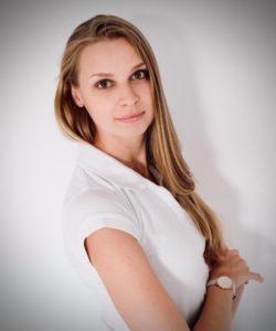 Dobry fizjoterapeuta w Poznaniu Katarzyna Holka-Guz